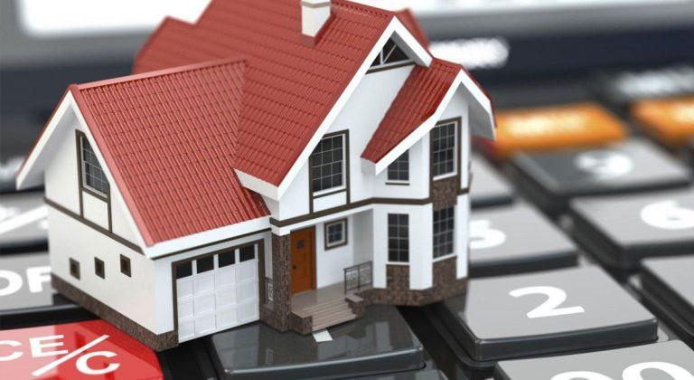 Оценка дома с земельным участком (загородная недвижимость)